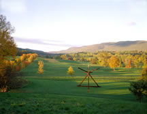 View of Storm King Art Center
