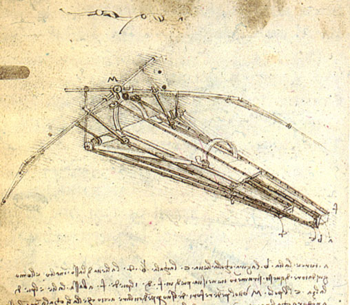 leonardo da vinci drawings. Leonardo Da Vinci possessed